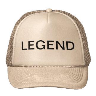 Legenda Bones