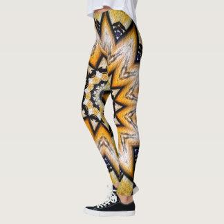Legging 151 retros