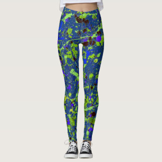 Legging #902 abstrato