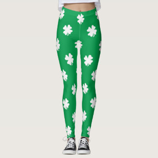 Legging A sorte do irlandês