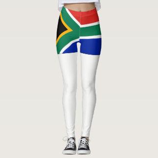 Legging África do Sul