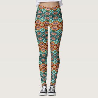 Legging African Love - Power yoga Ir