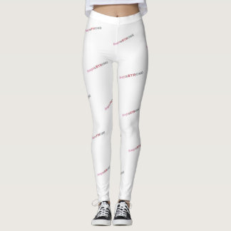 Legging Aguarela das caneleiras do tributo de Las Vegas do