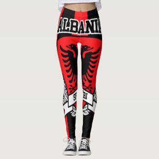 Legging Albânia