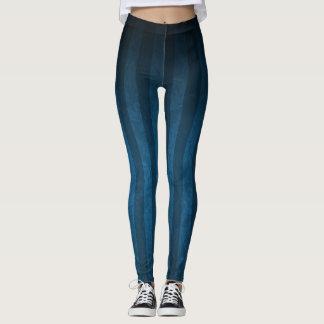 Legging Alfaia Vintage Stripes - Power yoga Ir