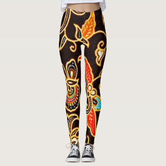 Legging ameng do batik