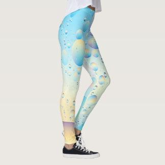 Legging Aqua