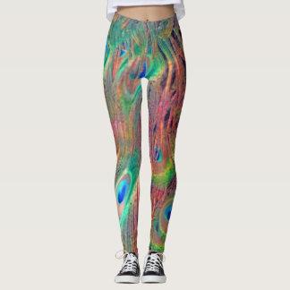 Legging Arco-íris Deco