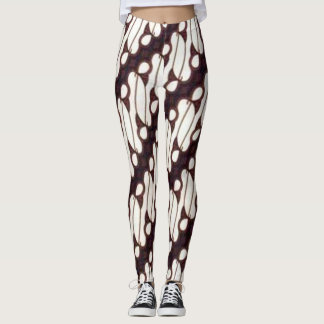Legging arjuna do batik