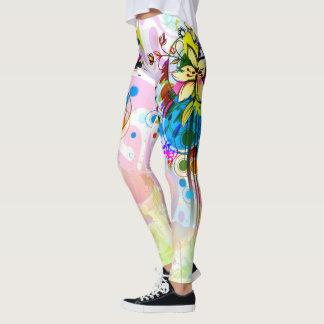 Legging Arte abstracta 26