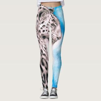 Legging Arte de Jaguar