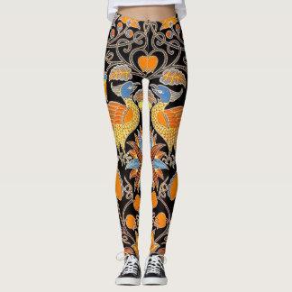 Legging arte legging4 do amor