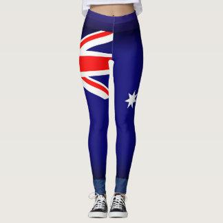 Legging Austrália