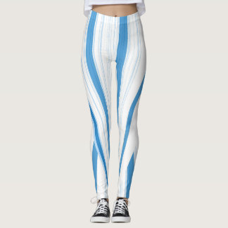 Legging azul
