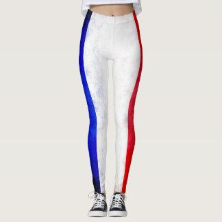 Legging Bandeira de France