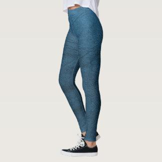 Legging BlueLeather