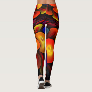 Legging Bolhas do Sangria