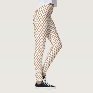 Legging Bolinhas de Butterum