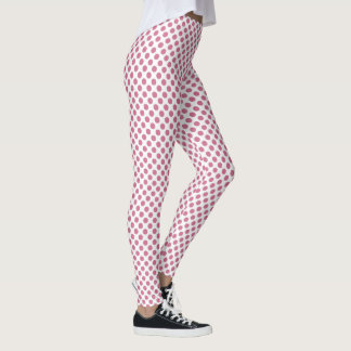 Legging Bolinhas do encanto
