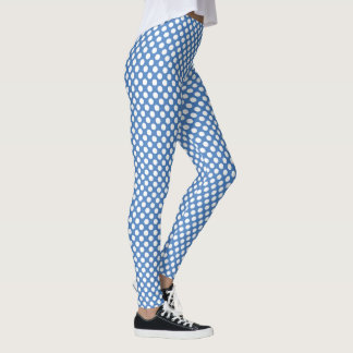 Legging Bolinhas do porto