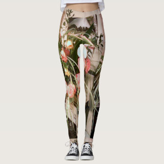 Legging Bonito no rosa