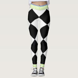 LEGGING BOXER'S-TOP--MODEL-WALK-LEGGING'_ XS-XL