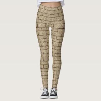Legging Brickly