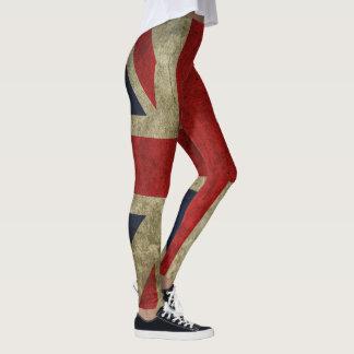 Legging Britânico