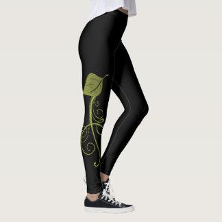 Legging Caneleiras