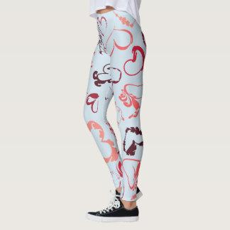 Legging Caneleiras <3 <3 <3