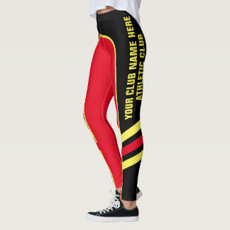 Legging Caneleiras brilhantes Customisable 1 da banda