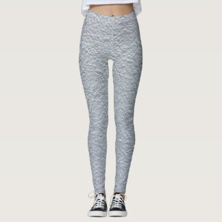 Legging Caneleiras cinzentas Dappled