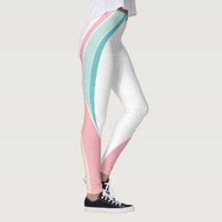 Legging Caneleiras Curvy