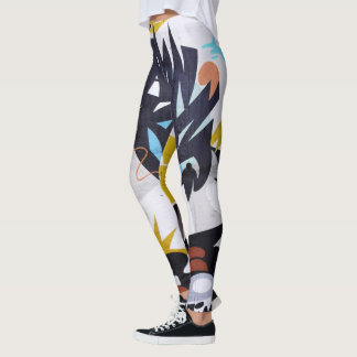 Legging Caneleiras da forma