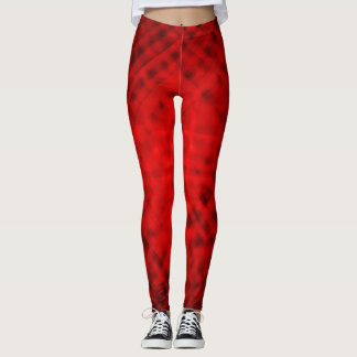 Legging Caneleiras de Jeweltone do rubi