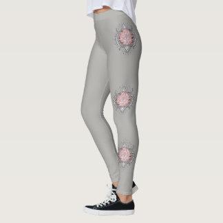Legging Caneleiras de Lotus