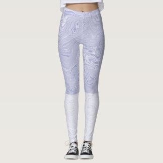Legging Caneleiras de Stylebook® - mármore