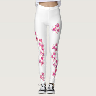 Legging Caneleiras do divertimento