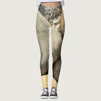 Legging Caneleiras do mau A