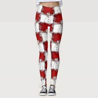 Legging Caneleiras do Natal