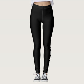 Legging Caneleiras do Veronica de Ilany