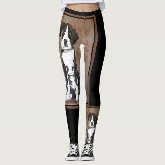 Legging Caneleiras DOCES da forma do