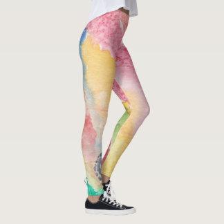 Legging Caneleiras feitas sob encomenda w/design