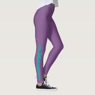 Legging Caneleiras impressionantes para o Gym