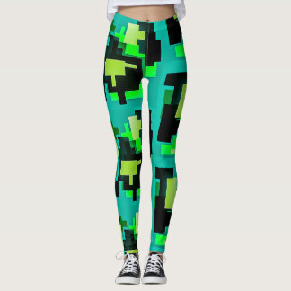 Legging Caneleiras legal