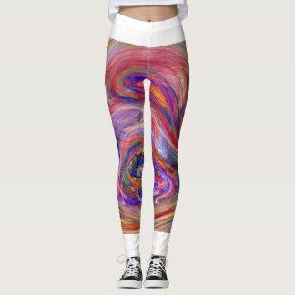 Legging Caneleiras na moda