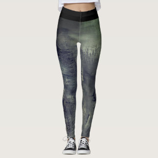 Legging Caneleiras urbanas legal