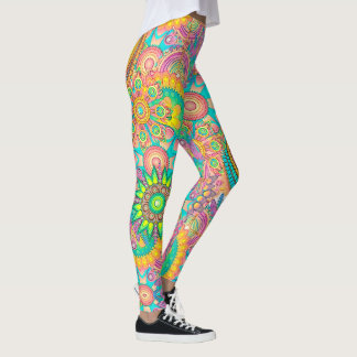 Legging Carnaval