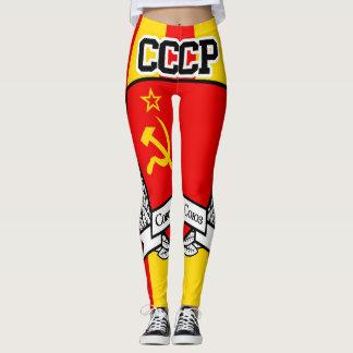 LEGGING CCCP