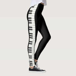 Legging Chaves do piano